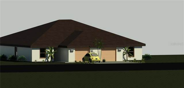 1192 Oceanic Road, Punta Gorda, FL 33983 (MLS #W7821633) :: The Light Team