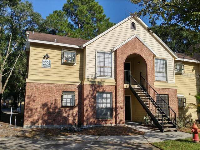 8609 Fancy Finch Drive #202, Tampa, FL 33614 (MLS #W7821640) :: Your Florida House Team