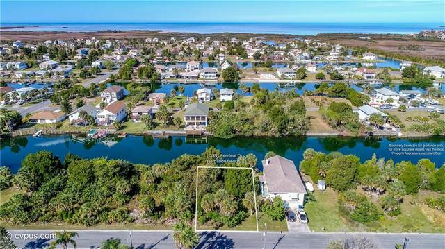 3351 Fernleaf Drive, Hernando Beach, FL 34607 (MLS #W7821649) :: The Light Team