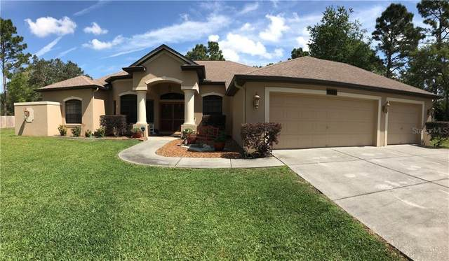 5182 William Sullivan Circle, Brooksville, FL 34604 (MLS #W7821650) :: Griffin Group