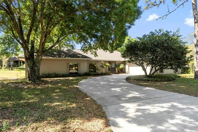 3088 W Bermuda Dunes Drive, Lecanto, FL 34461 (MLS #W7821698) :: The Duncan Duo Team