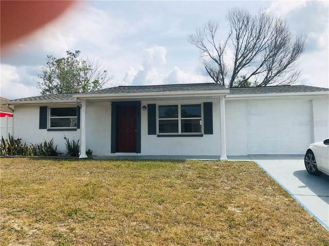 7804 Treasure Pointe Drive, Port Richey, FL 34668 (MLS #W7821735) :: Team Bohannon Keller Williams, Tampa Properties