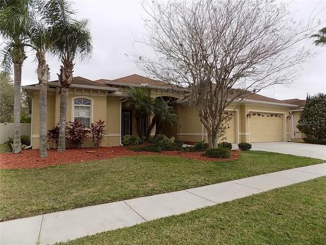31717 Baymont Loop, Wesley Chapel, FL 33543 (MLS #W7821788) :: Team Bohannon Keller Williams, Tampa Properties