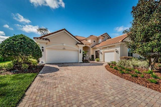 9914 Milano Drive, Trinity, FL 34655 (MLS #W7821887) :: Premium Properties Real Estate Services