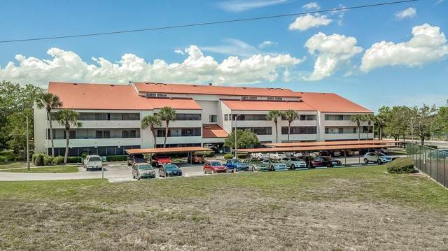 2579 Countryside Boulevard #1304, Clearwater, FL 33761 (MLS #W7821899) :: Team Buky