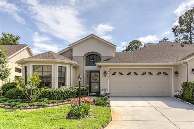 9702 Woodhollow Court, New Port Richey, FL 34655 (MLS #W7821907) :: Team Borham at Keller Williams Realty