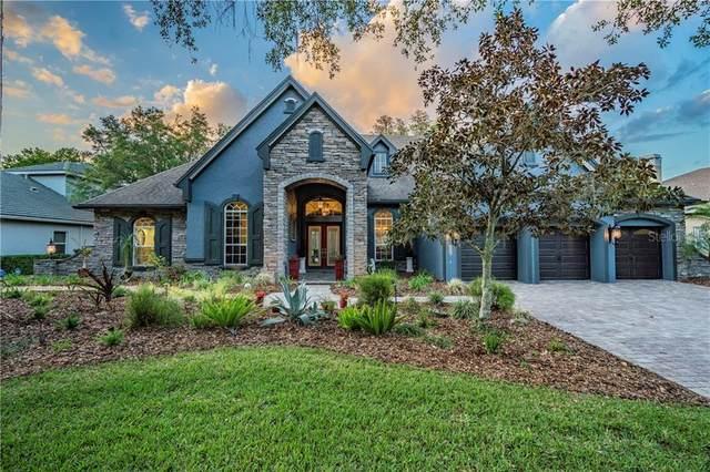 21013 Lake Vienna Drive, Land O Lakes, FL 34638 (MLS #W7821911) :: Team Bohannon Keller Williams, Tampa Properties