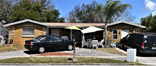 5823 Dahlia Avenue, New Port Richey, FL 34652 (MLS #W7821917) :: Team Borham at Keller Williams Realty