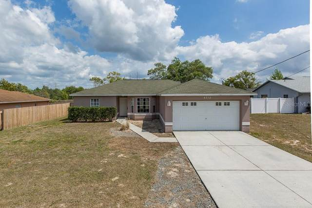4312 Gondolier Road, Spring Hill, FL 34609 (MLS #W7821923) :: Homepride Realty Services
