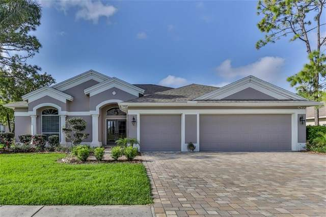 14468 Surrey Bend, Brooksville, FL 34609 (MLS #W7821940) :: Griffin Group