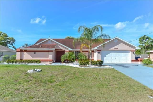 4339 Dewberry Street, Spring Hill, FL 34608 (MLS #W7821941) :: Premium Properties Real Estate Services