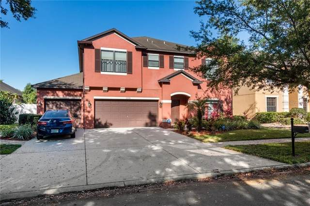 1909 Abbey Ridge Drive, Dover, FL 33527 (MLS #W7821968) :: Lovitch Group, Keller Williams Realty South Shore