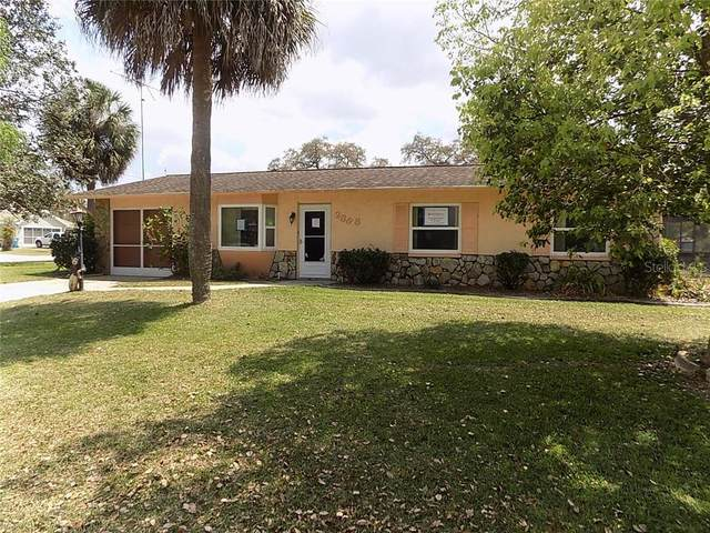2388 Danforth Road, Spring Hill, FL 34608 (MLS #W7821974) :: Team Borham at Keller Williams Realty