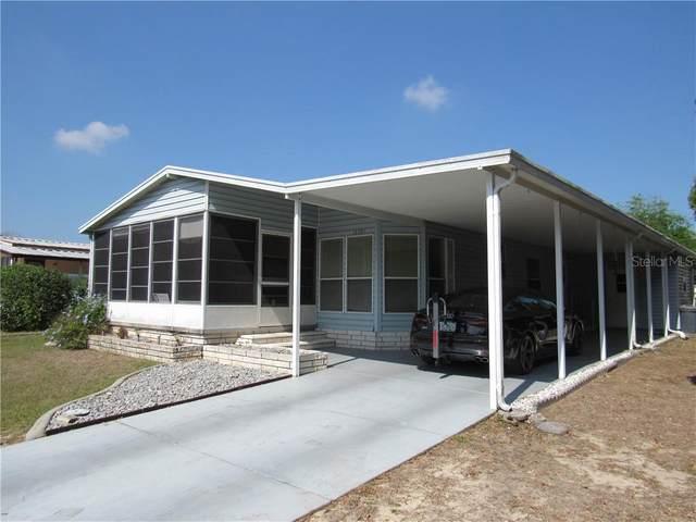 14491 Dehaven Avenue, Brooksville, FL 34613 (MLS #W7821975) :: Griffin Group