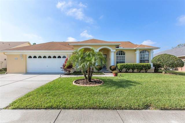 7827 Starfire Way, New Port Richey, FL 34654 (MLS #W7821978) :: Team Borham at Keller Williams Realty