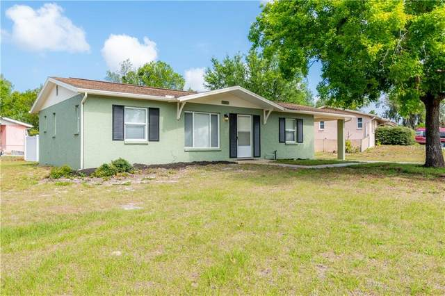 9621 Bayside Court, Spring Hill, FL 34608 (MLS #W7821986) :: Premium Properties Real Estate Services