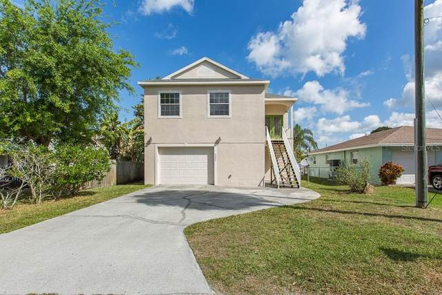 7021 Mccray Drive, Hudson, FL 34667 (MLS #W7821990) :: Florida Real Estate Sellers at Keller Williams Realty