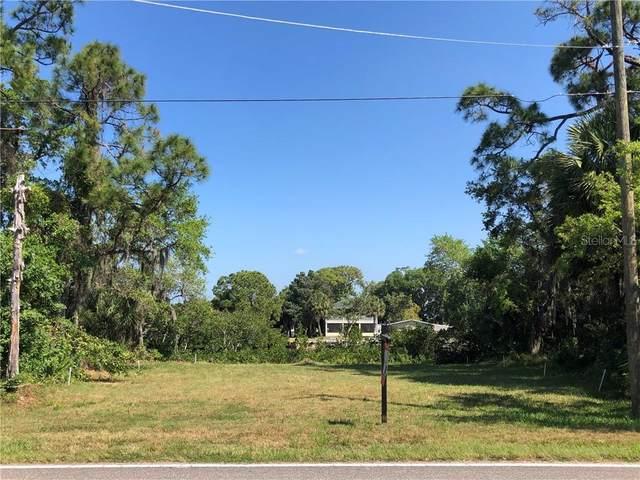 Lot 6 Green Key Road, New Port Richey, FL 34652 (MLS #W7822016) :: Premier Home Experts