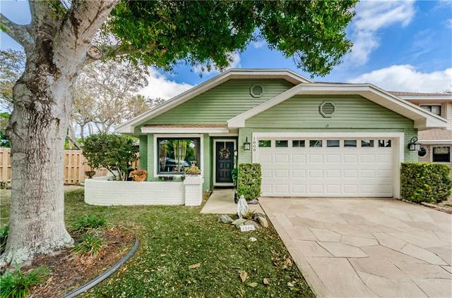 1800 Springwood Circle N, Clearwater, FL 33763 (MLS #W7822018) :: Griffin Group