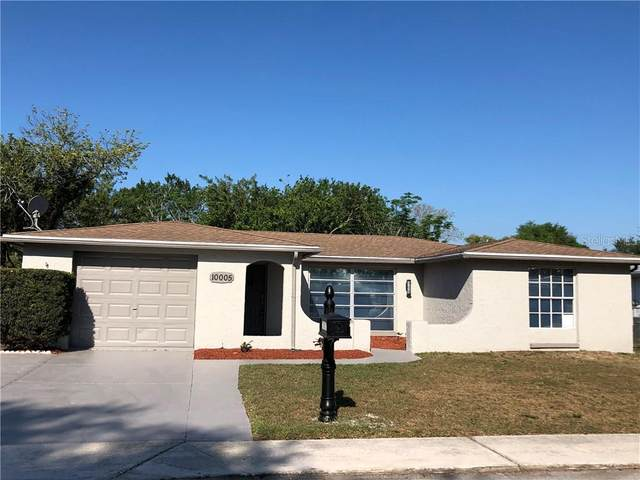 10005 Old Orchard Lane, Port Richey, FL 34668 (MLS #W7822019) :: Premium Properties Real Estate Services