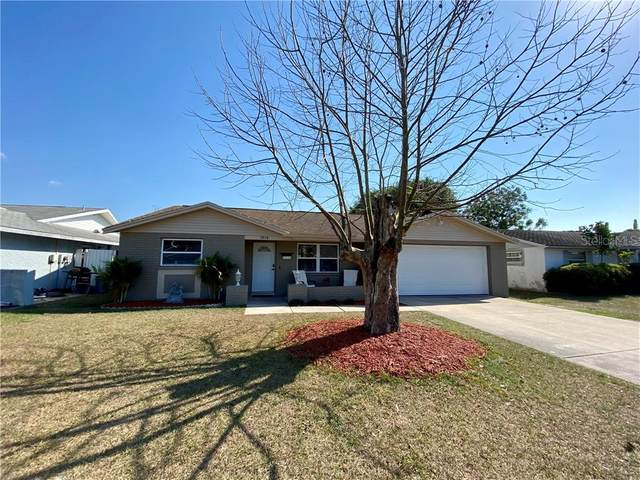 5918 Consuello Drive, Holiday, FL 34690 (MLS #W7822023) :: Team Bohannon Keller Williams, Tampa Properties