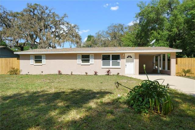 9153 Outpost Drive, New Port Richey, FL 34654 (MLS #W7822024) :: Pepine Realty