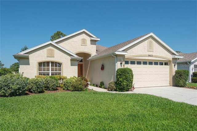 6423 Cardinal Crest Drive, New Port Richey, FL 34655 (MLS #W7822025) :: Team Borham at Keller Williams Realty