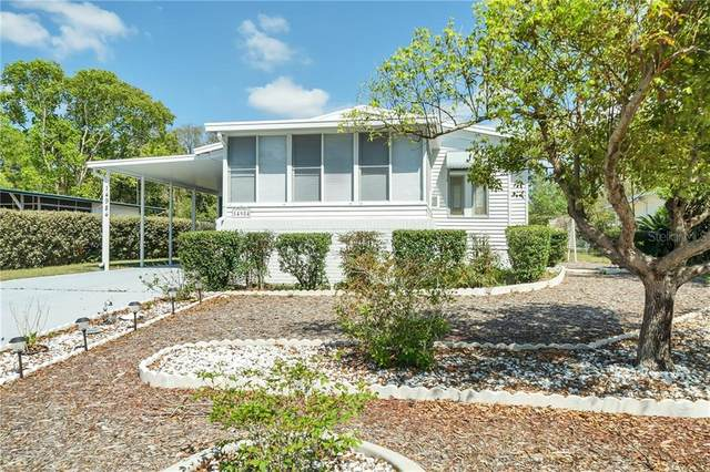 14984 Brookridge Boulevard, Brooksville, FL 34613 (MLS #W7822029) :: Griffin Group