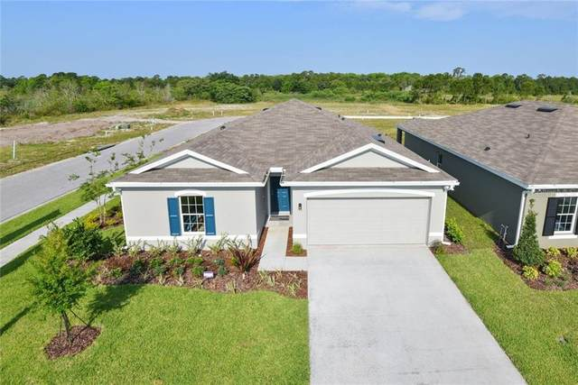 1445 Haines Drive, Winter Haven, FL 33881 (MLS #W7822039) :: Gate Arty & the Group - Keller Williams Realty Smart