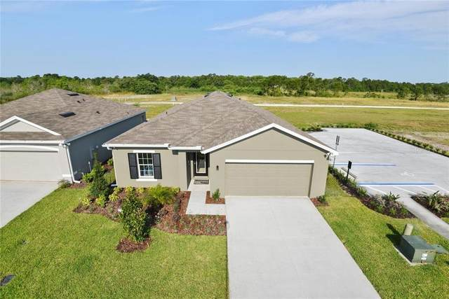 1451 Haines Drive, Winter Haven, FL 33881 (MLS #W7822041) :: Gate Arty & the Group - Keller Williams Realty Smart