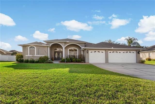 4605 Cozzo Drive, Land O Lakes, FL 34639 (MLS #W7822051) :: Premier Home Experts