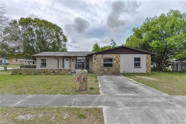 9388 Bay Drive, Spring Hill, FL 34608 (MLS #W7822055) :: Homepride Realty Services