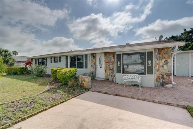 4169 Tampico Trail, Hernando Beach, FL 34607 (MLS #W7822070) :: The Light Team