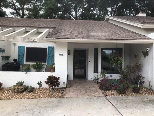 3505 Wedge Way, New Port Richey, FL 34655 (MLS #W7822077) :: Griffin Group