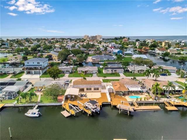 13808 Gene Rossi Avenue, Hudson, FL 34667 (MLS #W7822087) :: Armel Real Estate