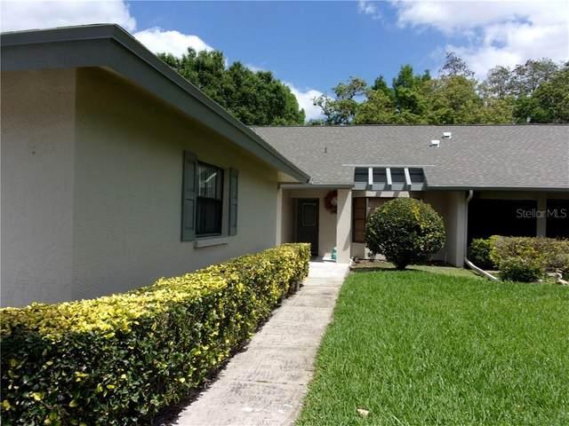3253 Lori Lane #2, New Port Richey, FL 34655 (MLS #W7822089) :: Griffin Group