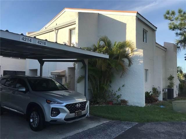 4216 Harbor House Drive #4216, Tampa, FL 33615 (MLS #W7822100) :: Sarasota Home Specialists