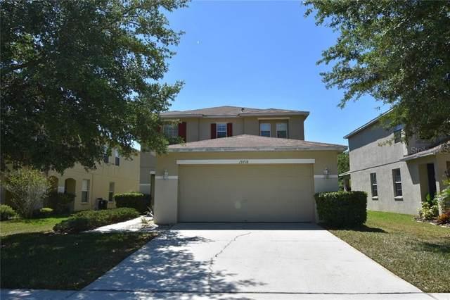 19718 Timberbluff Drive, Land O Lakes, FL 34638 (MLS #W7822104) :: Sarasota Home Specialists