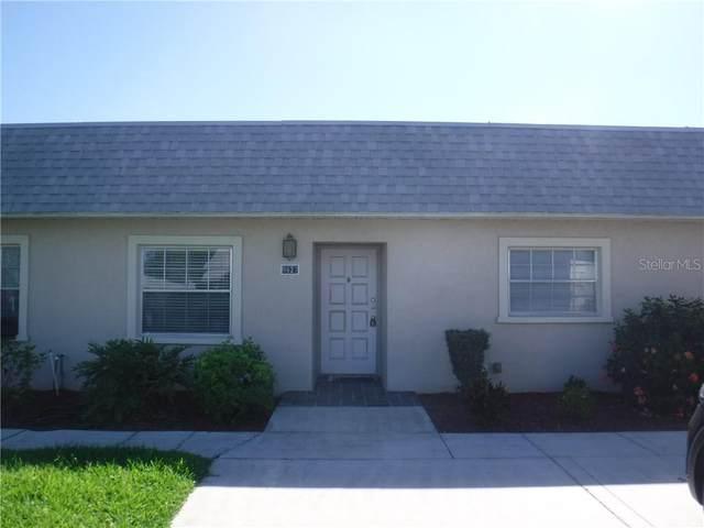 9627 Brassie Court #5, New Port Richey, FL 34655 (MLS #W7822110) :: Baird Realty Group