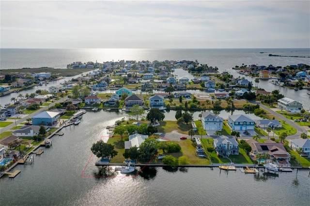 4411 Biscayne Drive, Hernando Beach, FL 34607 (MLS #W7822124) :: Gate Arty & the Group - Keller Williams Realty Smart
