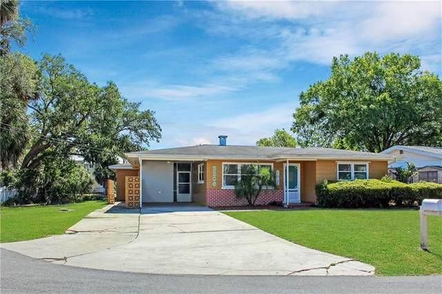 5506 Drinkard Drive, New Port Richey, FL 34653 (MLS #W7822143) :: Sarasota Home Specialists
