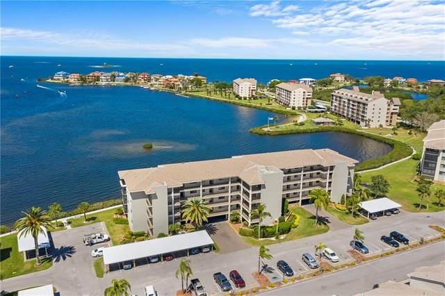 8211 Brent Street #811, Port Richey, FL 34668 (MLS #W7822184) :: Carmena and Associates Realty Group