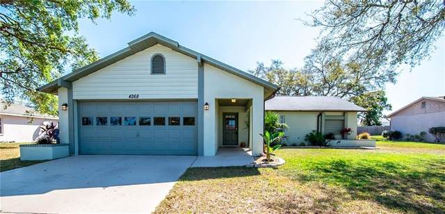 4268 Bayridge Court, Spring Hill, FL 34606 (MLS #W7822194) :: EXIT King Realty
