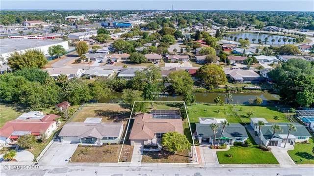 7025 Heath Drive, Port Richey, FL 34668 (MLS #W7822198) :: CENTURY 21 OneBlue