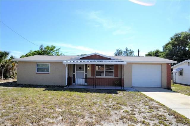 7408 Country Club Drive, Hudson, FL 34667 (MLS #W7822200) :: Florida Real Estate Sellers at Keller Williams Realty