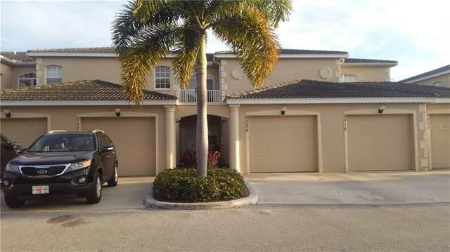 6524 7TH AVENUE Circle W #813, Bradenton, FL 34209 (MLS #W7822203) :: Keller Williams on the Water/Sarasota