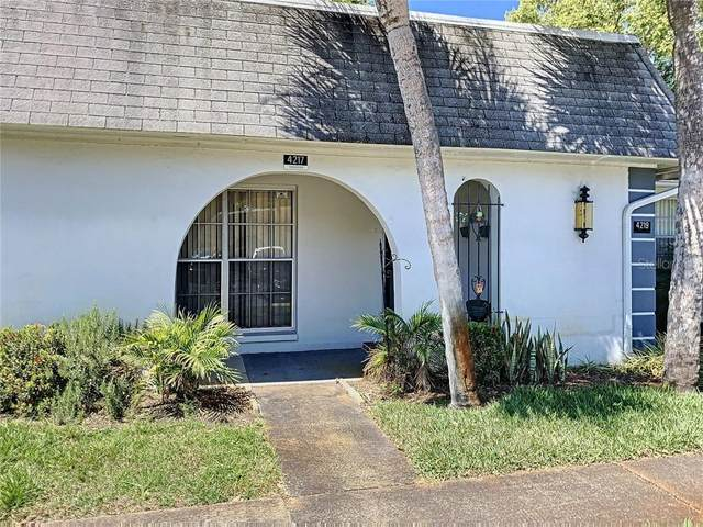 4217 Trucious Place #4217, New Port Richey, FL 34652 (MLS #W7822209) :: Premium Properties Real Estate Services