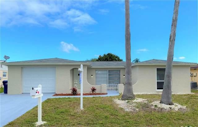 3111 Roxbury Drive, Holiday, FL 34691 (MLS #W7822211) :: Premium Properties Real Estate Services