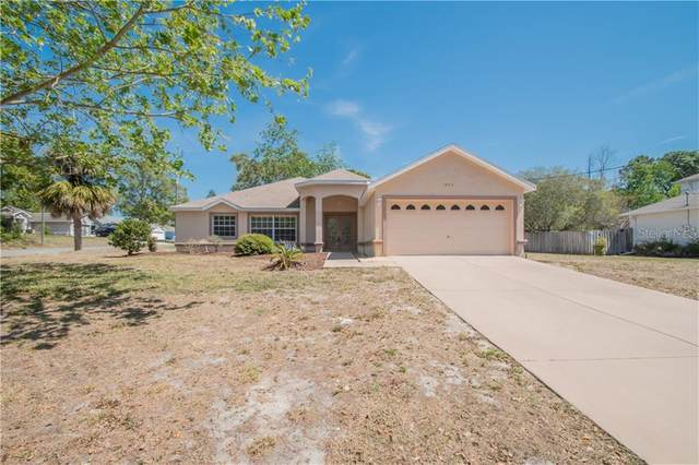 12169 Villa Road, Spring Hill, FL 34609 (MLS #W7822224) :: Lovitch Group, Keller Williams Realty South Shore