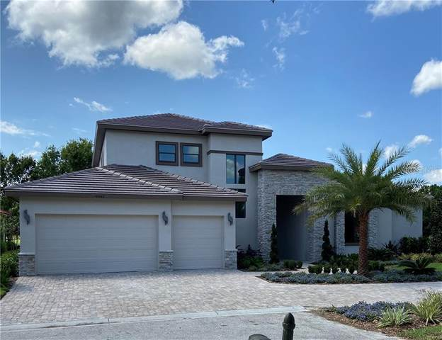 10248 Altrara Way, Trinity, FL 34655 (MLS #W7822227) :: Zarghami Group